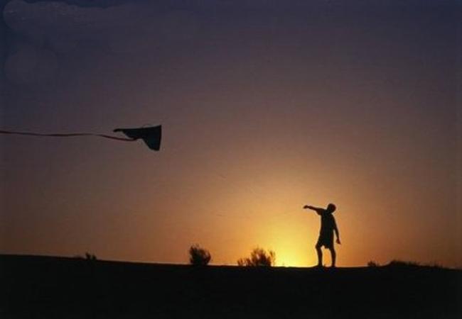 美文:夕阳红,人生最美的风景