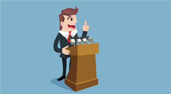 公司新入职事业人员述职评议会领导讲话稿