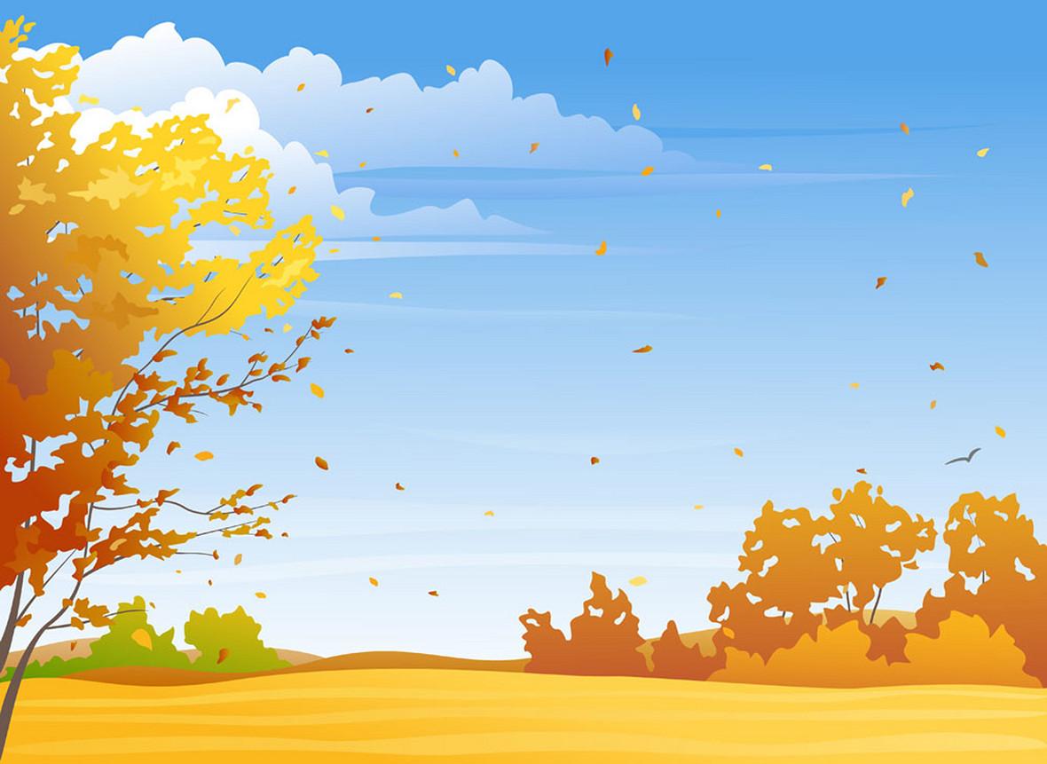 散文——秋雨
